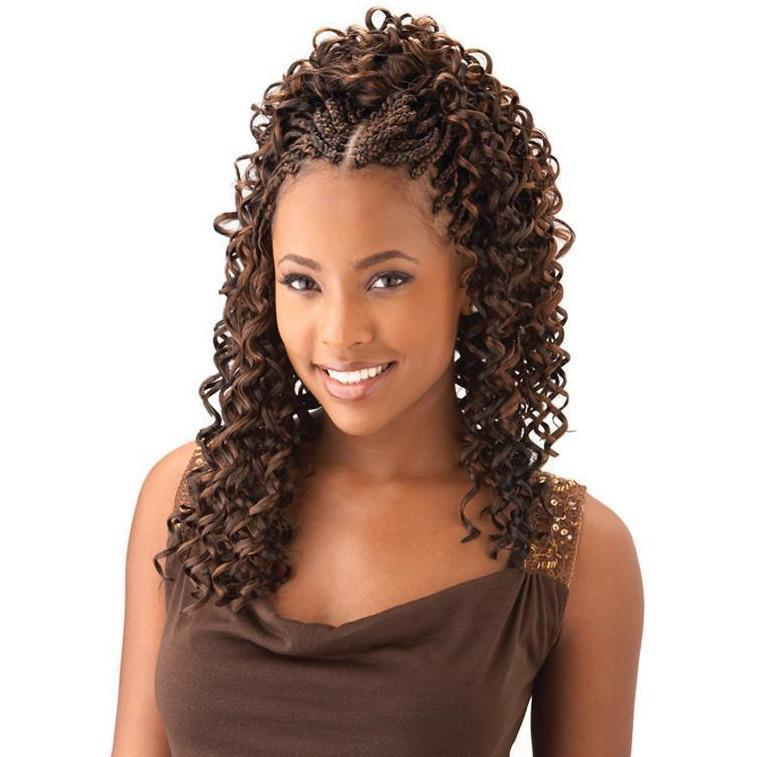 FreeTress Braids – Gogo Curl