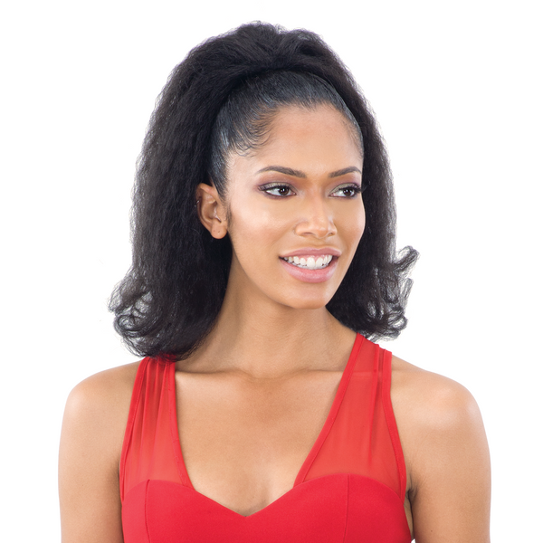 FreeTress Equal Drawstring Ponytail – Natural Girl (LG Rod)