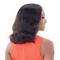 Shake-N-Go Naked 100% Human Hair Lace Front Wig - Cleona