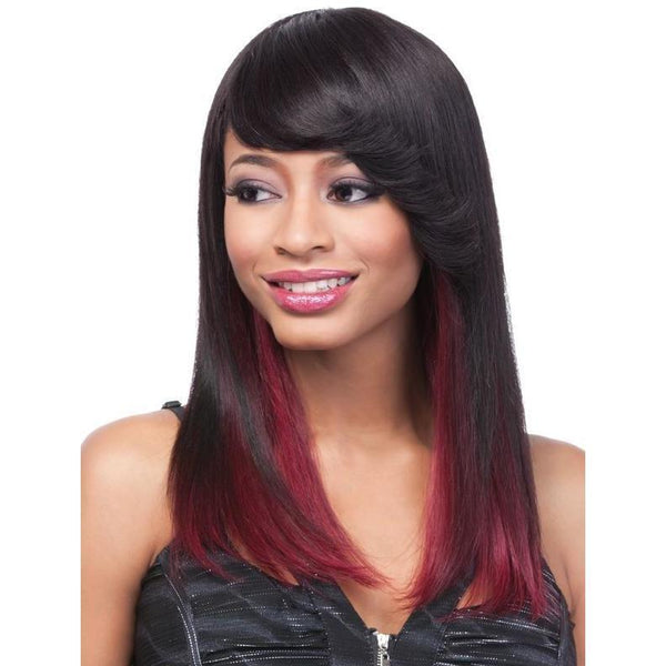It's A Wig! Luxurious Remi Wig –  HH Remi Cosmopolitan