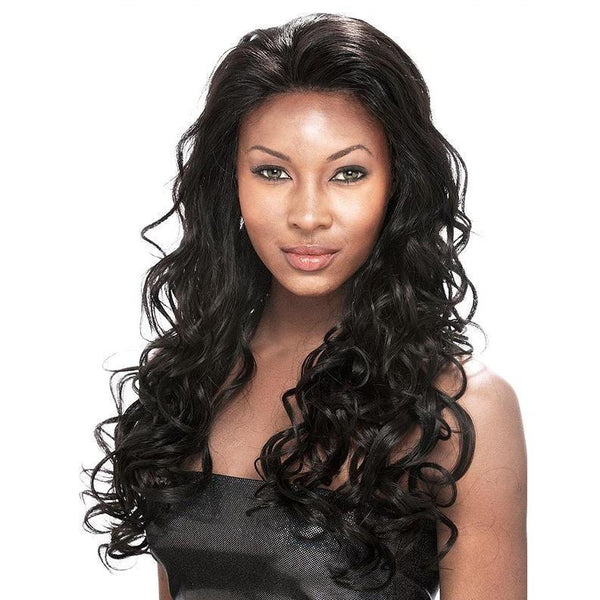 It's A Wig! 100% Human Hair Lace Front Wig – Kanya