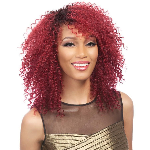 It's A Wig! Salon Remi Natural Human Hair Wig – HH Natural Lilith