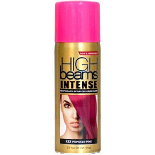High Beams Intense Temporary Spray-On Haircolor #22 Popstar Pink