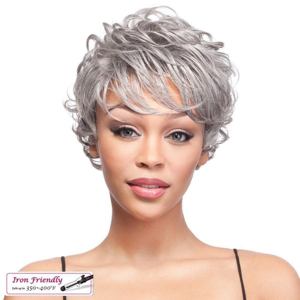 It's A Wig! Synthetic Wig – Morgan