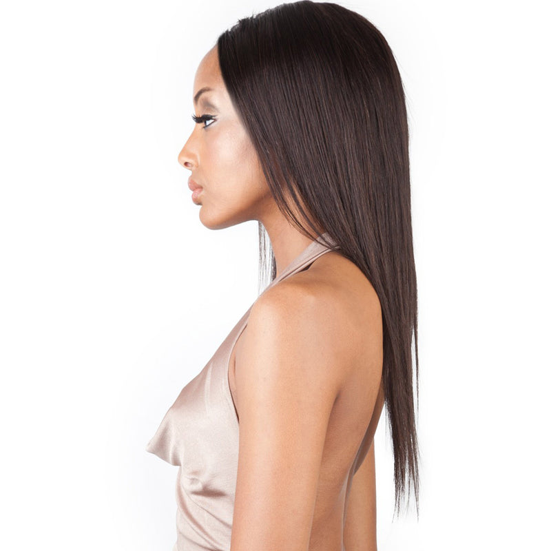 Isis Collection Raw Brazilian Remy Weave – Natural Straight 3 PCS