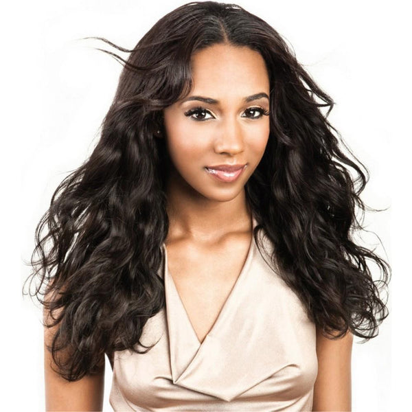 Isis Collection Raw Peruvian Remy Weave – Natural Body 6 PCS
