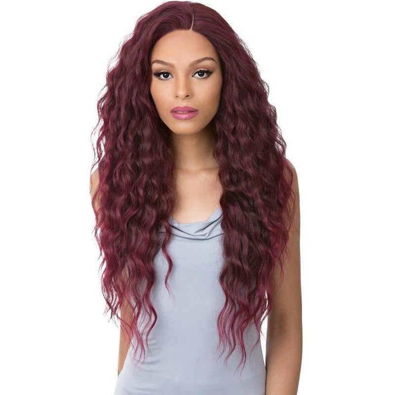 It's A Wig! Synthetic Full Lace Wig – Selena
