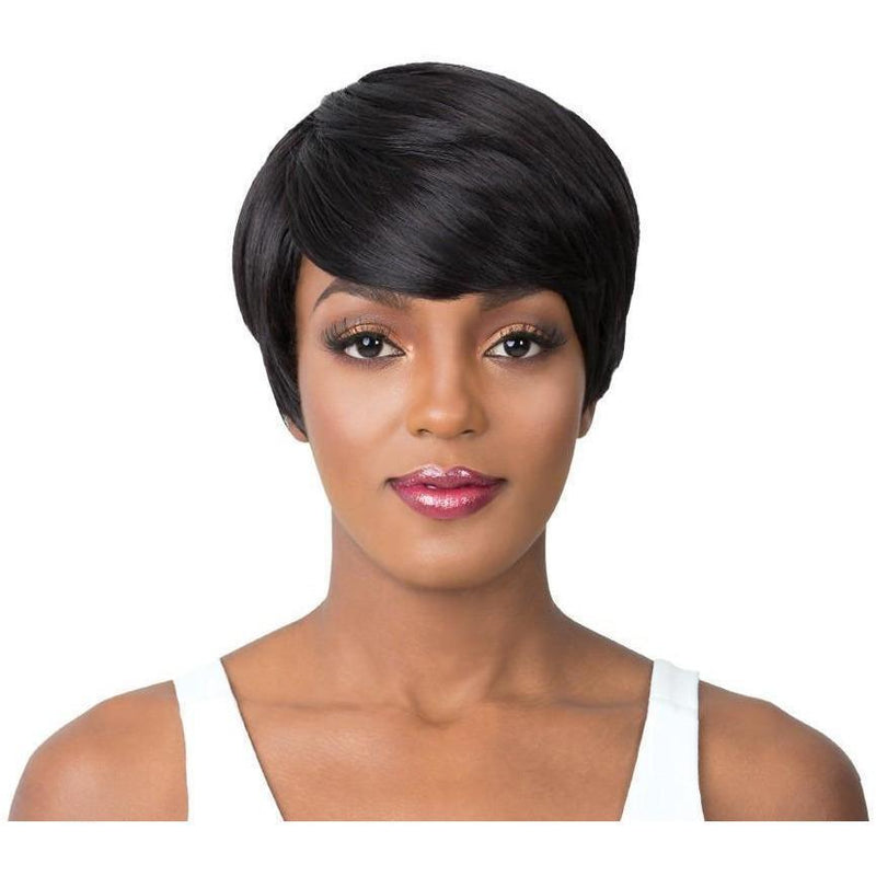 It's A Wig! Quality 2020 Synthetic Wig – Q Kai