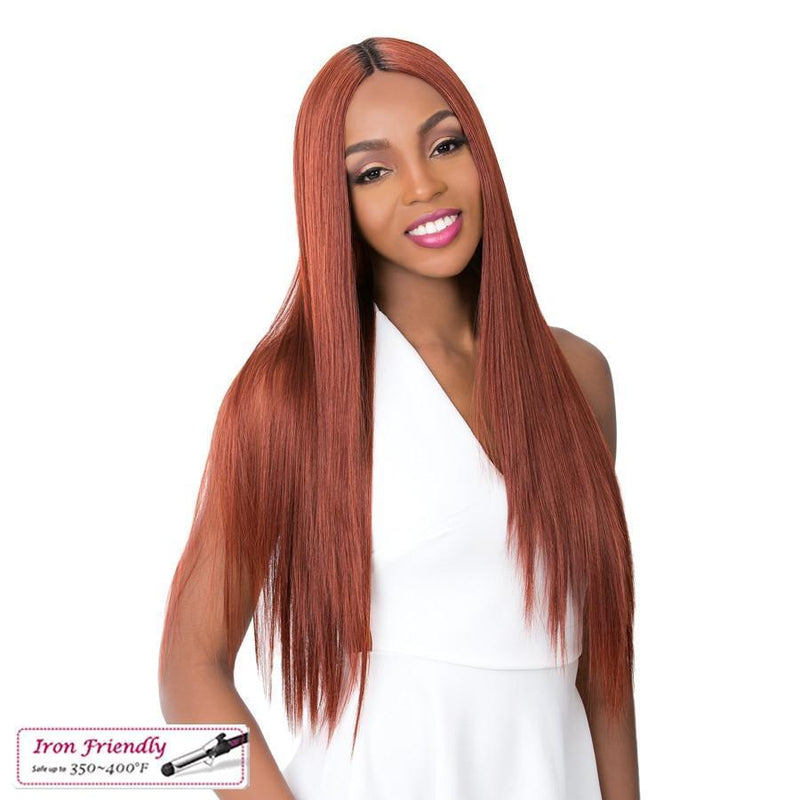 It's A Wig! Wig 2020 Synthetic Wig – Paulonia