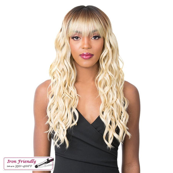 It's A Wig! Wig 2020 Synthetic Wig – Skylar