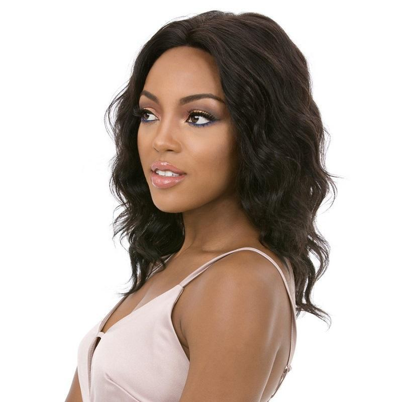 It's A Wig! Remi Human Hair Full Lace Wig – Adagio