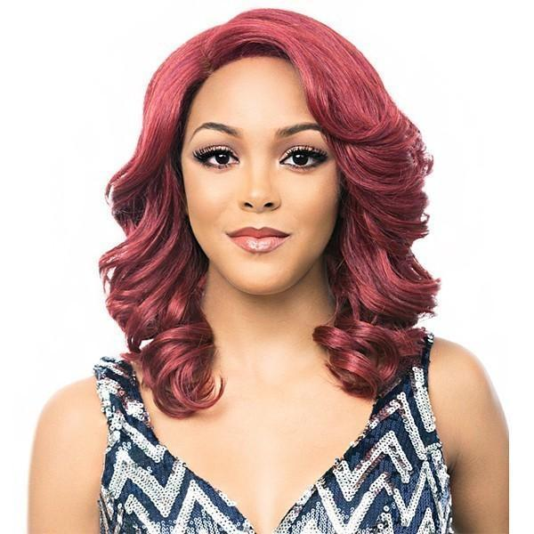 It's A Wig! Synthetic Lace Front Wig – Jodi