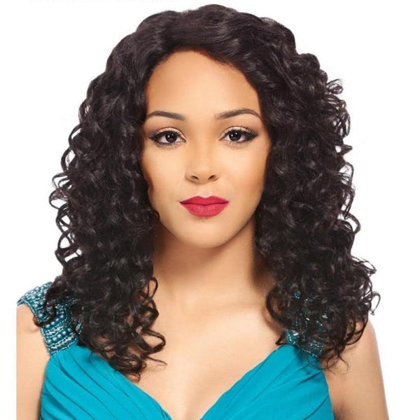 It's A Wig! Salon 100% Remi Human Hair Swiss Lace Front Wig – HH Forte