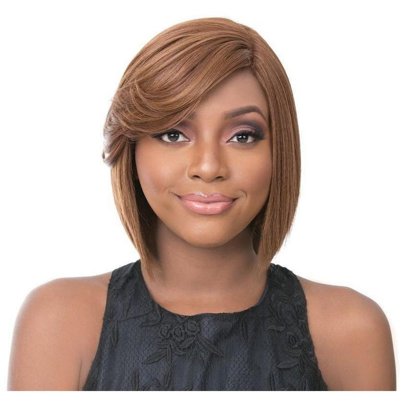 It's A Wig! Synthetic Wig – Annalise