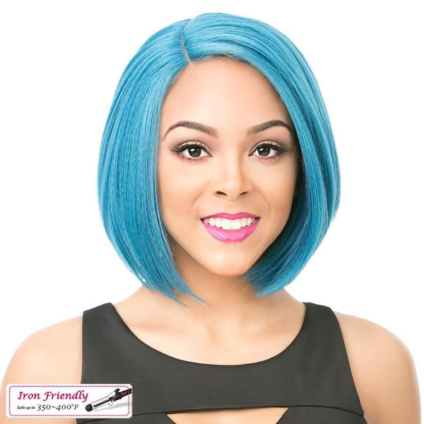 It's A Wig! Synthetic Wig – Big Shot