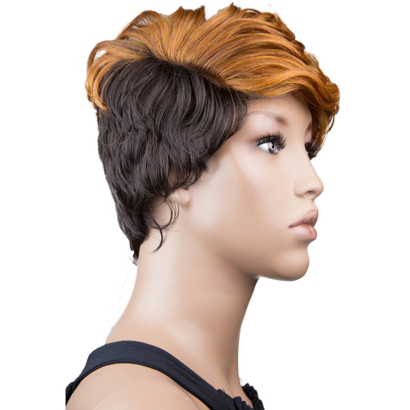 It's A Wig! Synthetic Wig – Chi