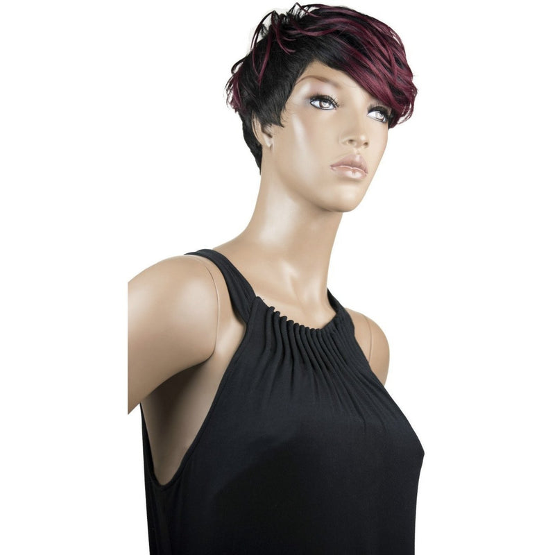 It's A Wig! Synthetic Wig – Club