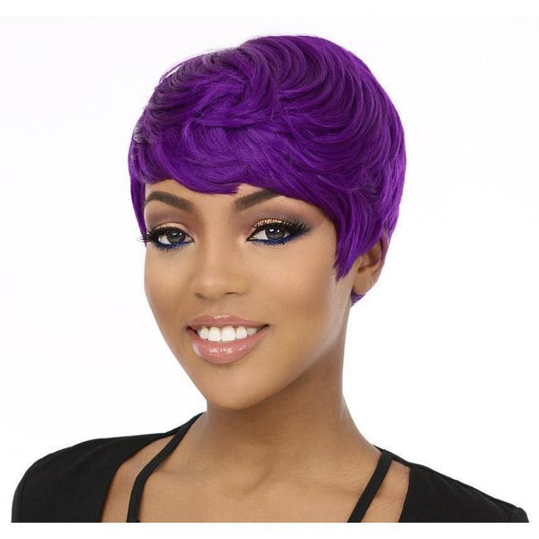 It's A Wig! Synthetic Wig – Cyber