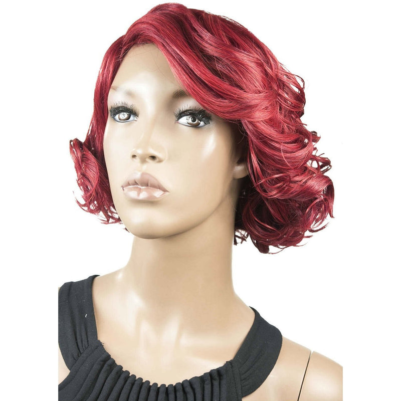 It's A Wig! Synthetic Wig – Milan