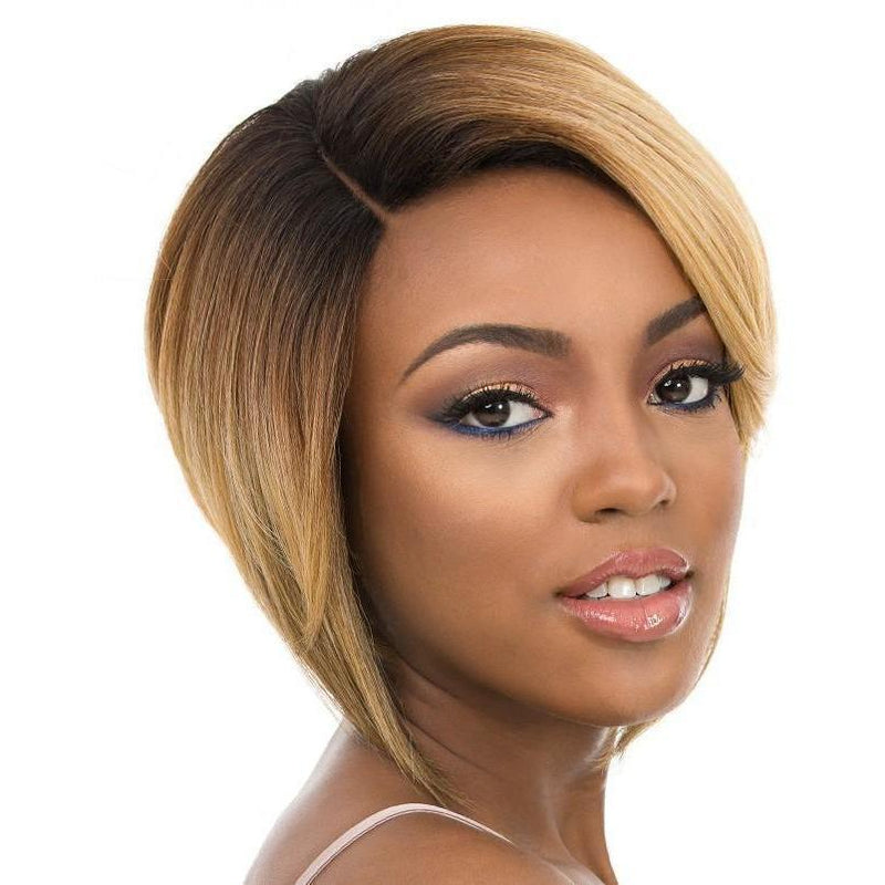 It's A Wig! Synthetic Wig – Storm