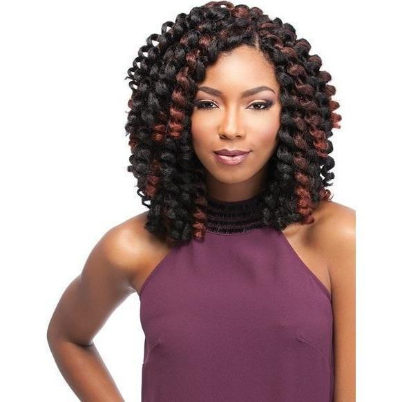 Sensationnel African Collection Braids – Jamaican Bounce 26""