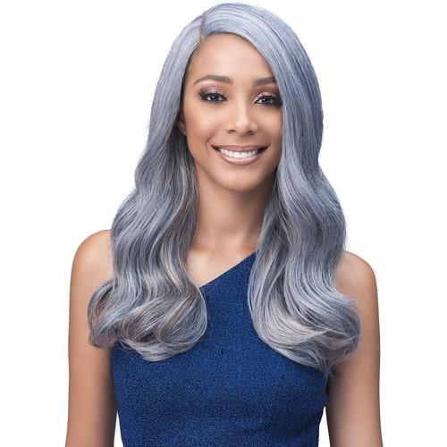 Bobbi Boss Truly Me Synthetic Lace Front Wig - MLF420 Janice