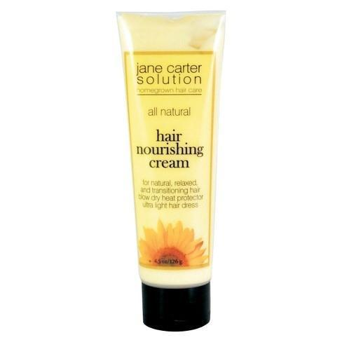 Jane Carter Solution Hair Nourishing Cream 4.5 OZ