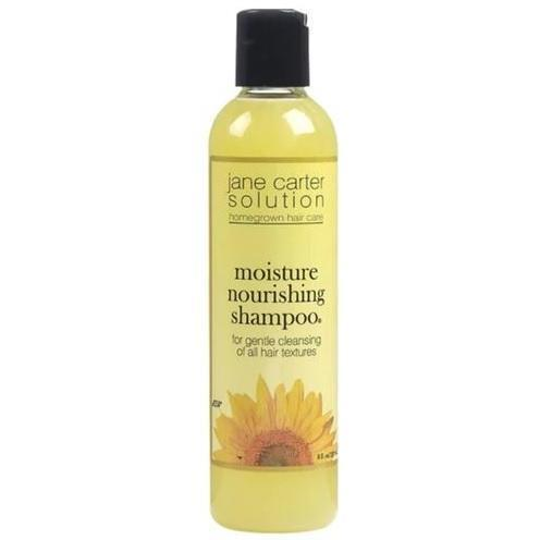 Jane Carter Solution Moisture Nourishing Shampoo 8 OZ