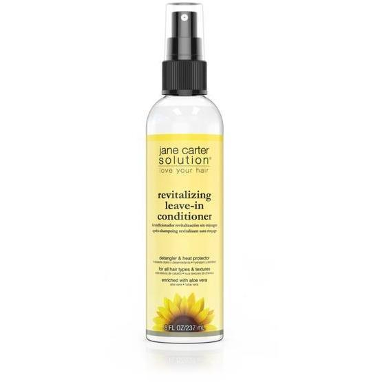 Jane Carter Solution Revitalizing Leave-In Conditioner 8 OZ