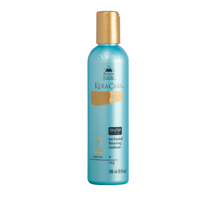 KeraCare Dry & Itchy Scalp Moisturizing Conditioner 8 OZ