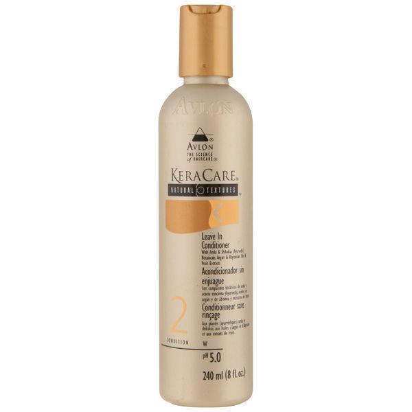 KeraCare Leave In Conditioner 8 oz