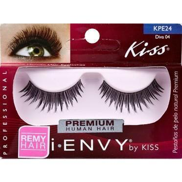 Kiss i-ENVY Lashes Diva 04 KPE24