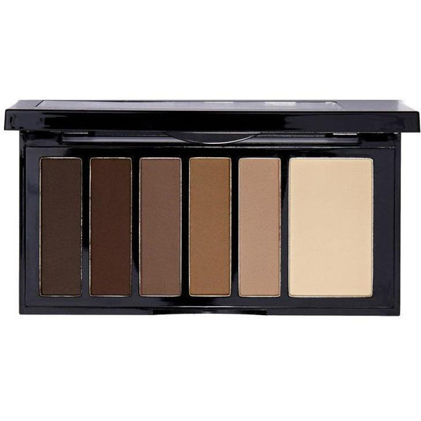 Kiss New York Hexa Eyeshadow Palette