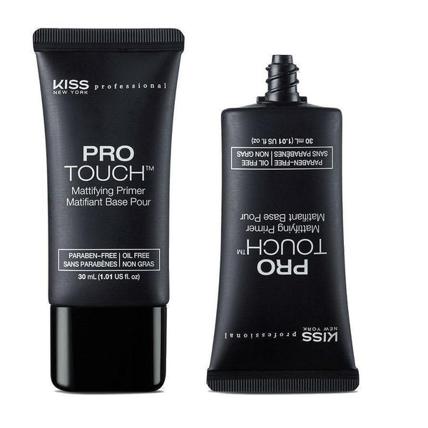 Kiss New York ProTouch Face Primer