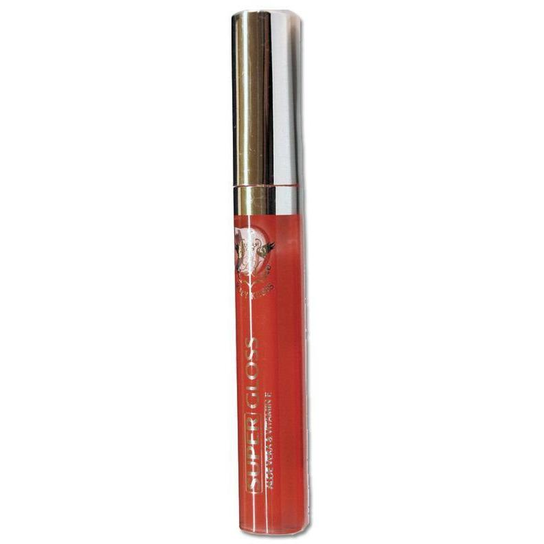 Ruby Kisses Super Gloss Lip Gloss – LG01 Cherry