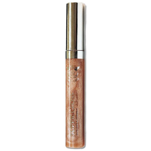 Ruby Kisses Super Gloss Lip Gloss – LG05 Ginger Glaze