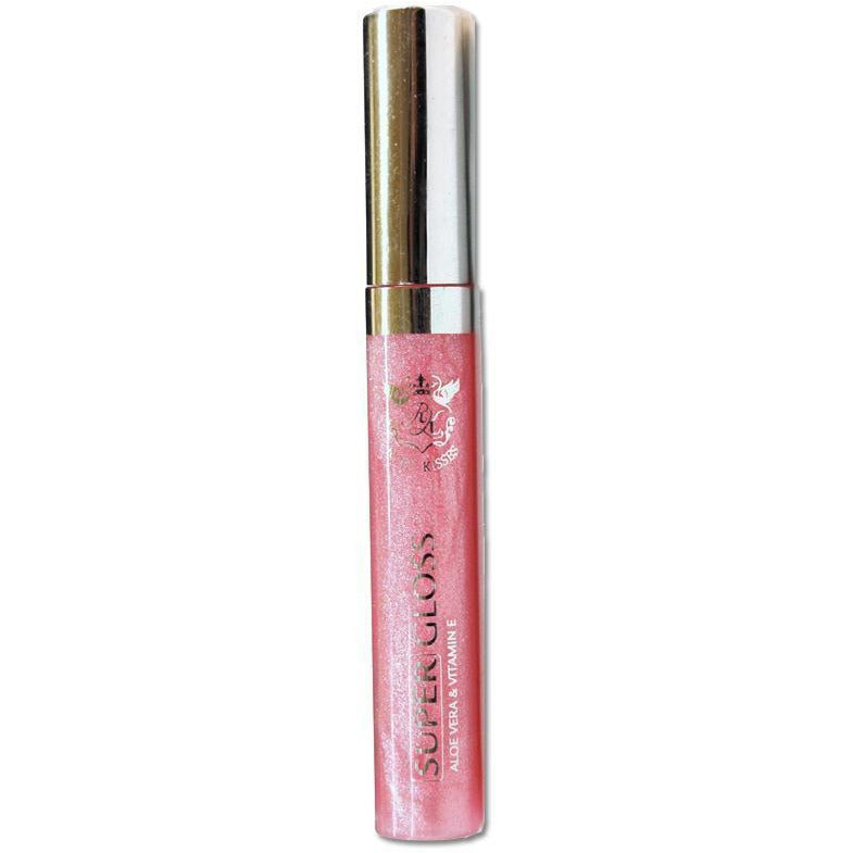 Ruby Kisses Super Gloss Lip Gloss – LG07 Cotton Candy