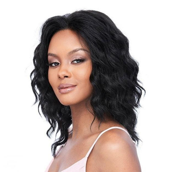 It's A Wig! Synthetic Full Lace Front Wig – Lindsey