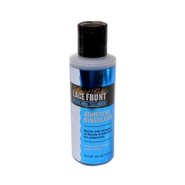 Liquid Gold Lace Front Adhesive Dissolver 4 OZ
