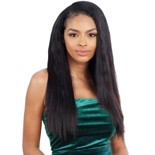 Shake N' Go Brazilian Virgin Remy 100% Human Hair Crochet Braids - Loose Deep