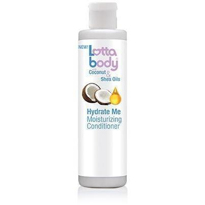 Lottabody Hydrate Me Moisturizing Conditioner 10.1 OZ