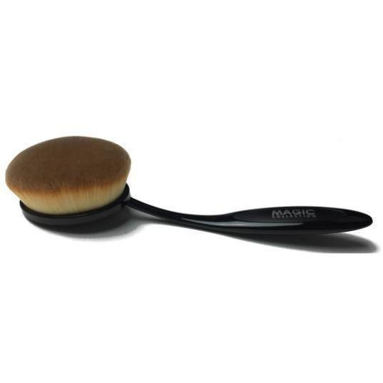 Magic Collection Jumbo Oval Blending & Contouring Brush