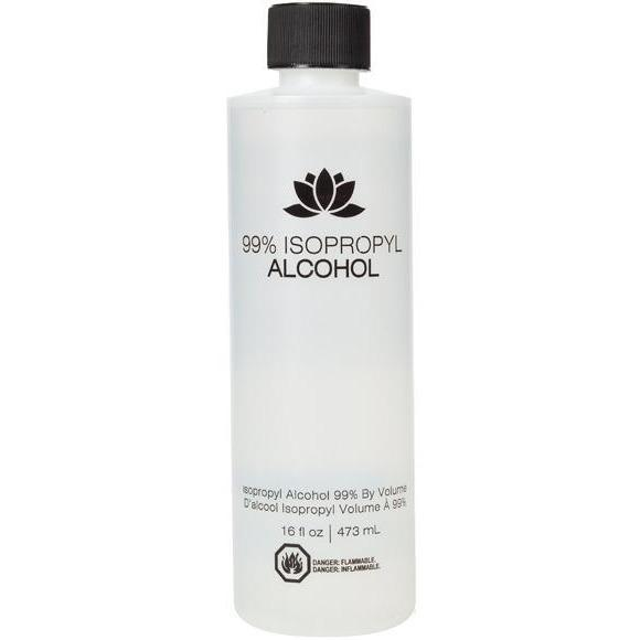 Marianna 99% Isopropyl Alcohol 16 OZ