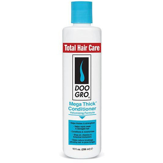 Doo Gro Mega Thick Conditioner Volumizing Formula 10oz