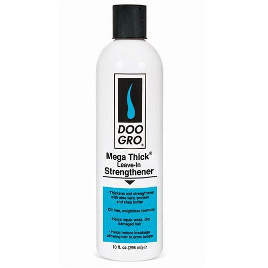 Doo Gro Mega Thick Leave-in Strengthener 10oz