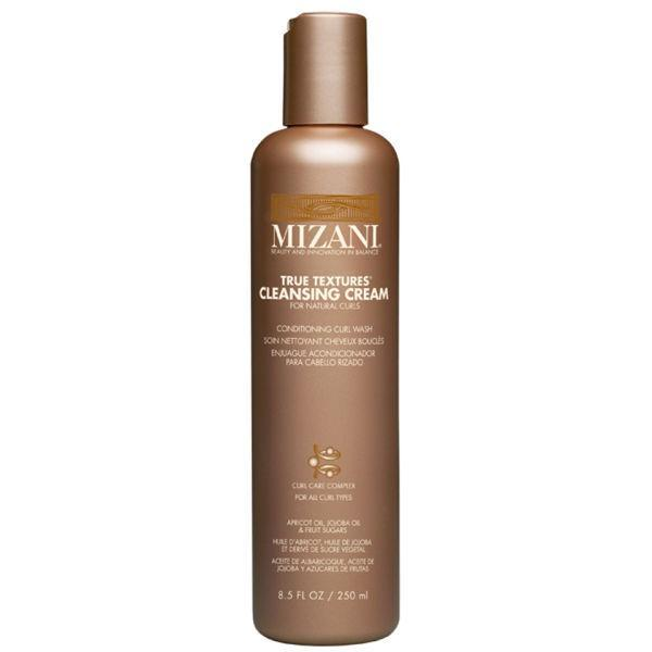 MIZANI True Textures Cleansing Cream Conditioning Curl Wash 8 OZ