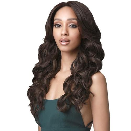 Bobbi Boss Truly Me Synthetic Lace Front Wig - MLF425 Andrina