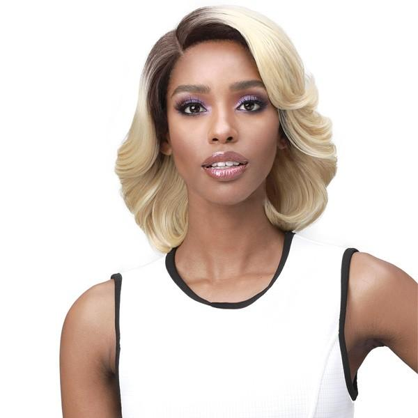 Bobbi Boss Premium Synthetic Truly Me Lace Front Wig - ML501 Vivian