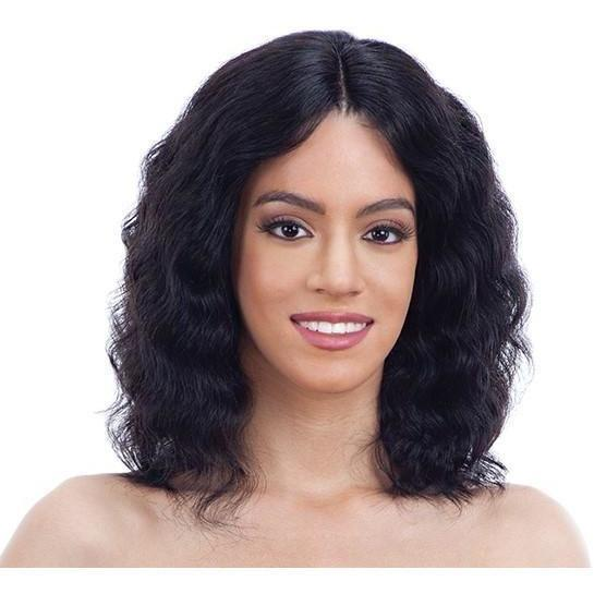 Model Model 100% Human Hair Nude Brazilian Natural Lace Front Wig – Origin 302