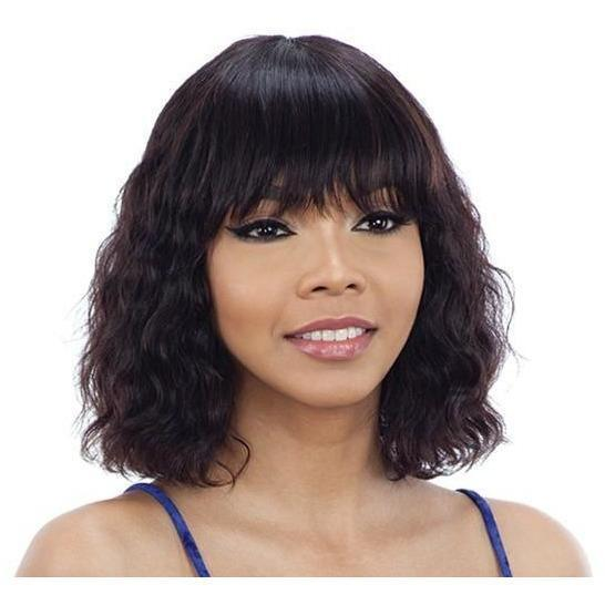 Model Model Nude Brazilian Natural 100% Human Hair Wig – Kylie